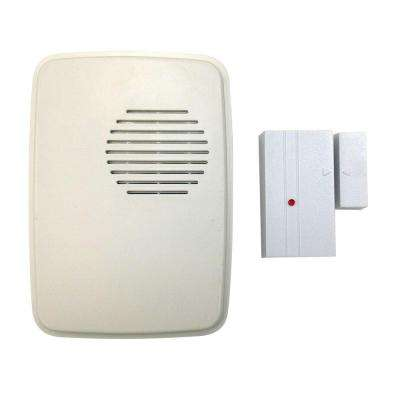 Wireless Door Alert Kit