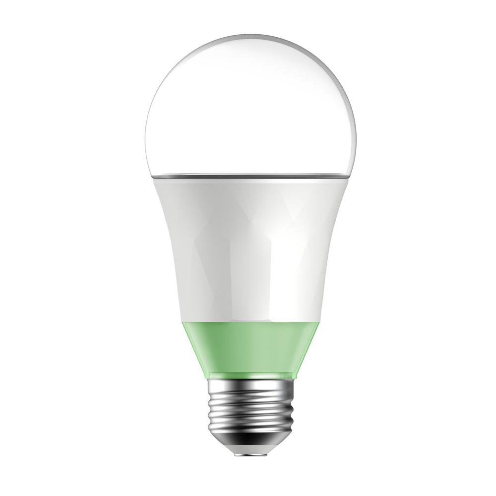 Tp Link 60 Watt Smart Wi Fi Led Bulb With Energy