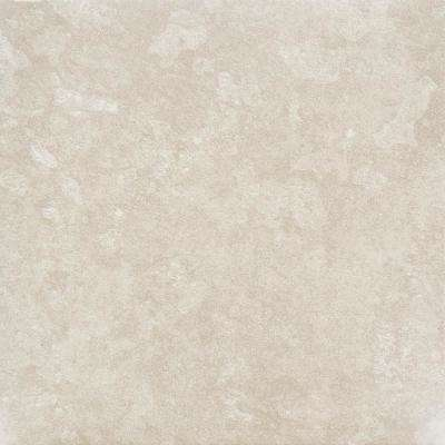 Sonoma Beige 12 in. x 12 in. Ceramic Floor and Wall Tile (1.00 sq. ft. / piece)