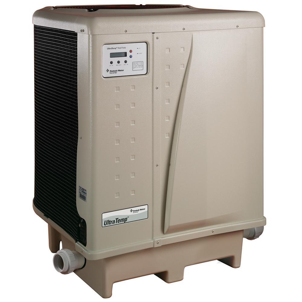UltraTemp 108,000 BTU Heat Pump