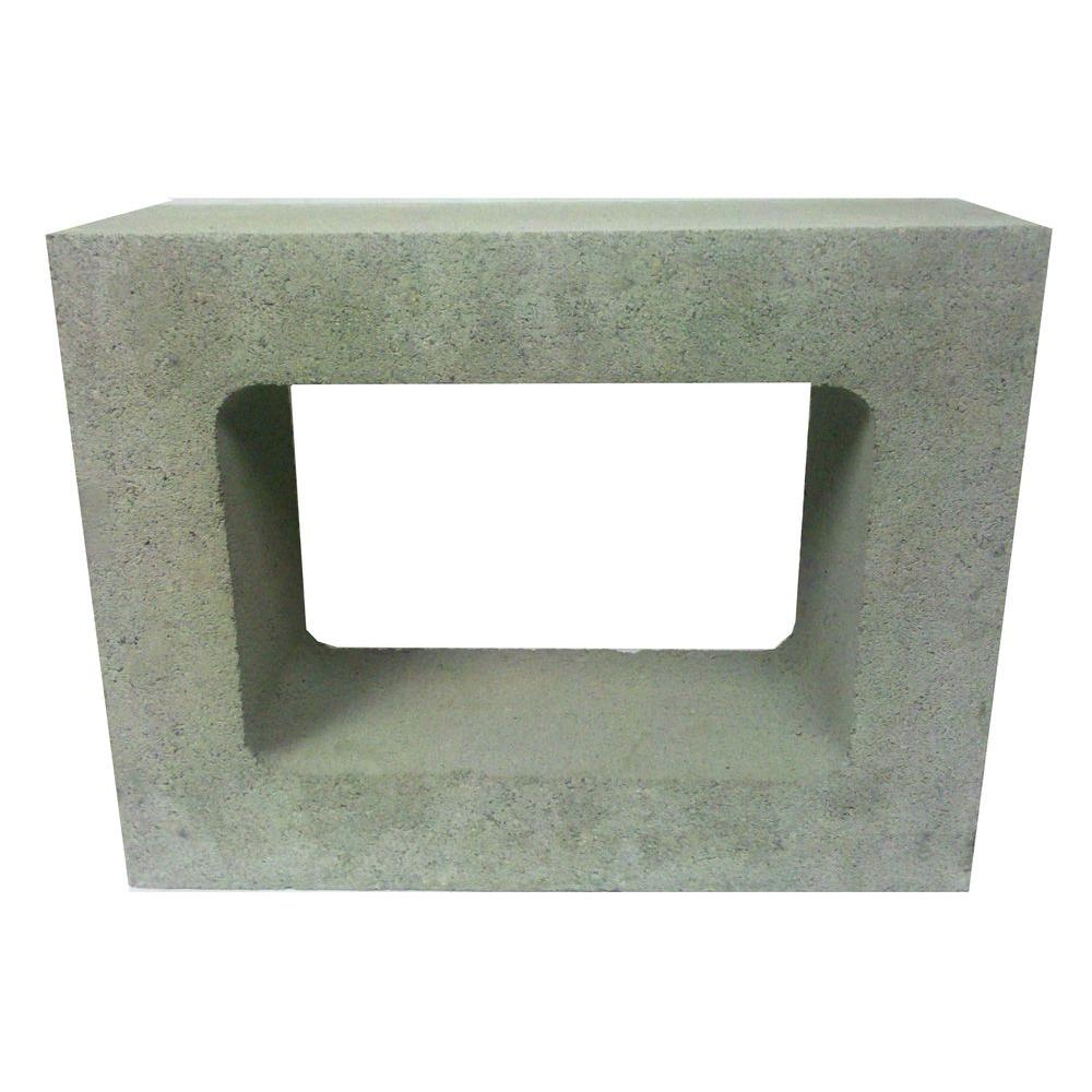 Concrete Chimney Blocks : In concrete chimney block the
