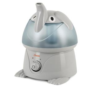 Crane 1 Gal. Cool Mist Humidifier, Elephant by Crane