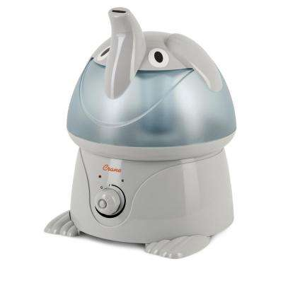 1 Gal. Cool Mist Humidifier, Elephant