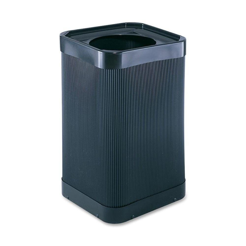 Safco 38 Gal. At-Your-Disposal Receptacle