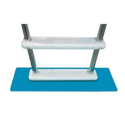 9 in. x 30 in. In-Pool Ladder/Step Pad