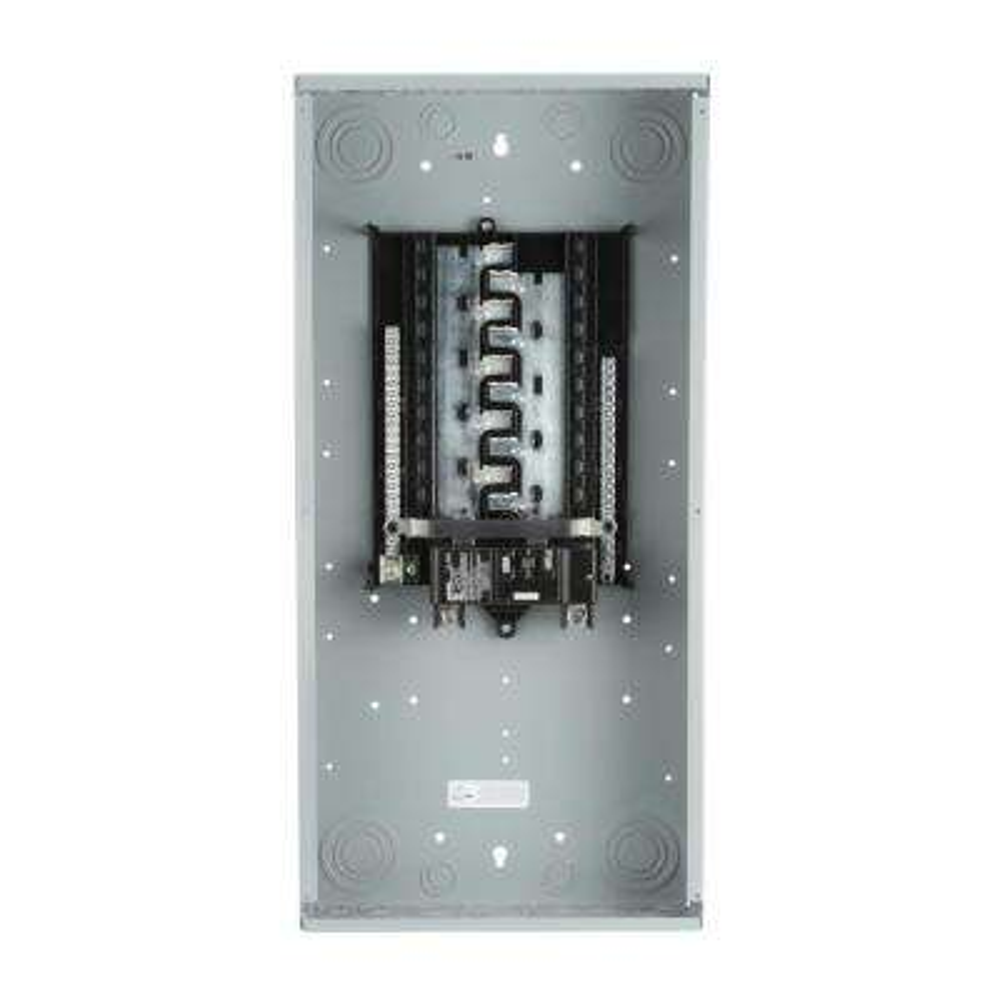 ES Series 200 Amp 20-Space 40-Circuit Main Breaker Indoor Load Center