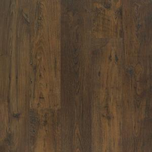 Pergo Xp Warm Chestnut 10 Mm Thick X 7 1 2 In Wide X 54