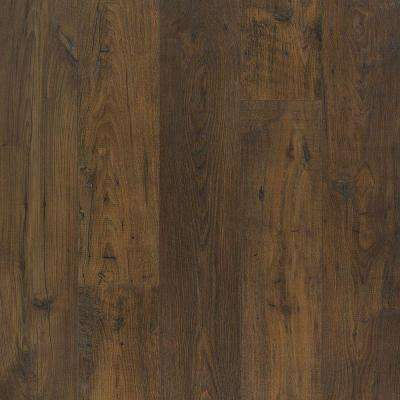 XP Warm Chestnut 10 mm Thick x 7-1/2 in. Wide x 54-11/32 in. Length Laminate Flooring (16.93 sq. ft. / case)