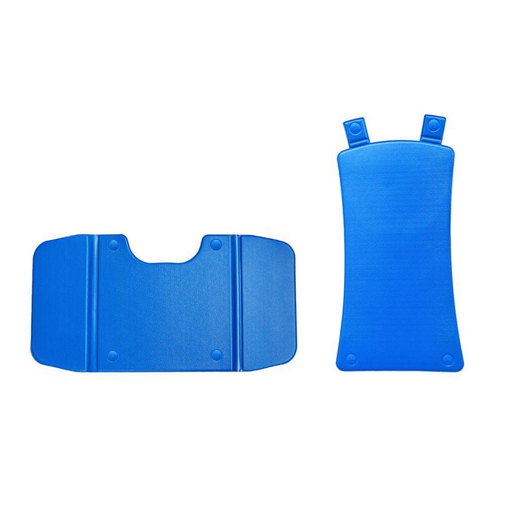 Bellavita Padded Headrest in Blue