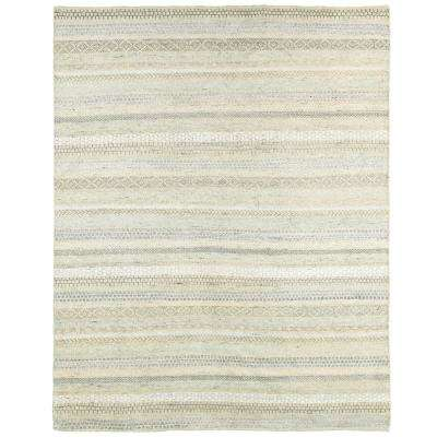 Sobek Beige 10 ft. x 8 ft. Indoor Area Rug