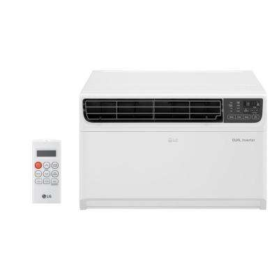 14,000 BTU Inverter Window Air Conditioner with Remote