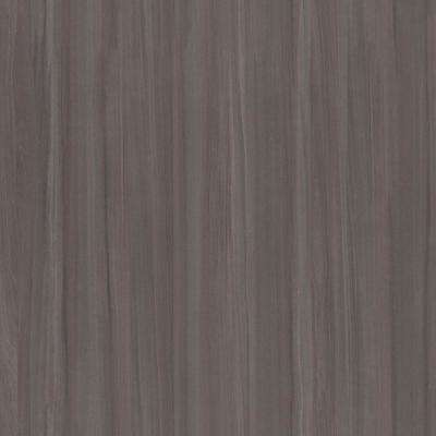 5 in. x 7 in. Laminate Countertop Sample in Smokey Brown Pear with AbsoluteMatte Finish