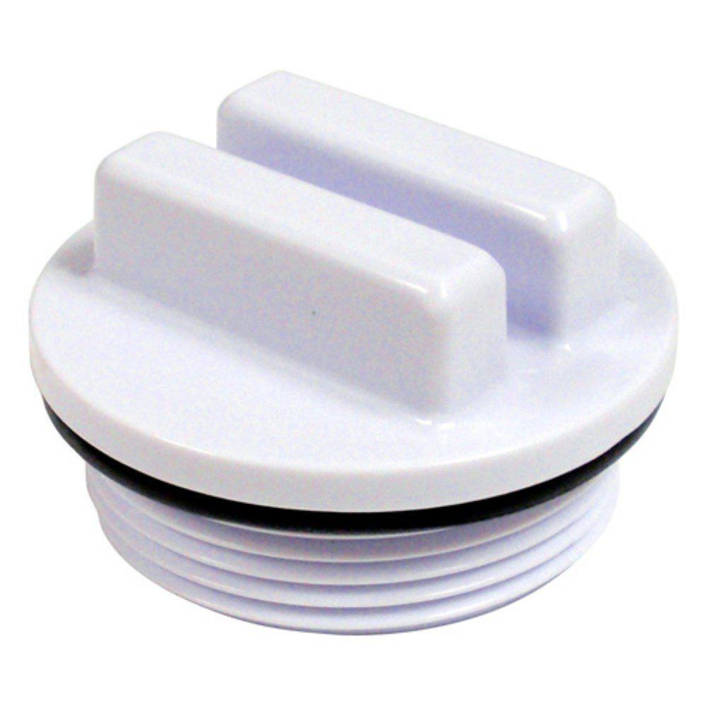 Return Plug for Swimming Pools (2-Pack)