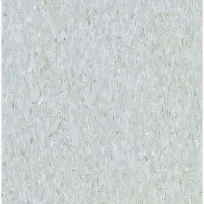 Take Home Sample - Imperial Texture VCT Willow Green Standard Excelon Commercial Vinyl Tile - 6 in. x 6 in.