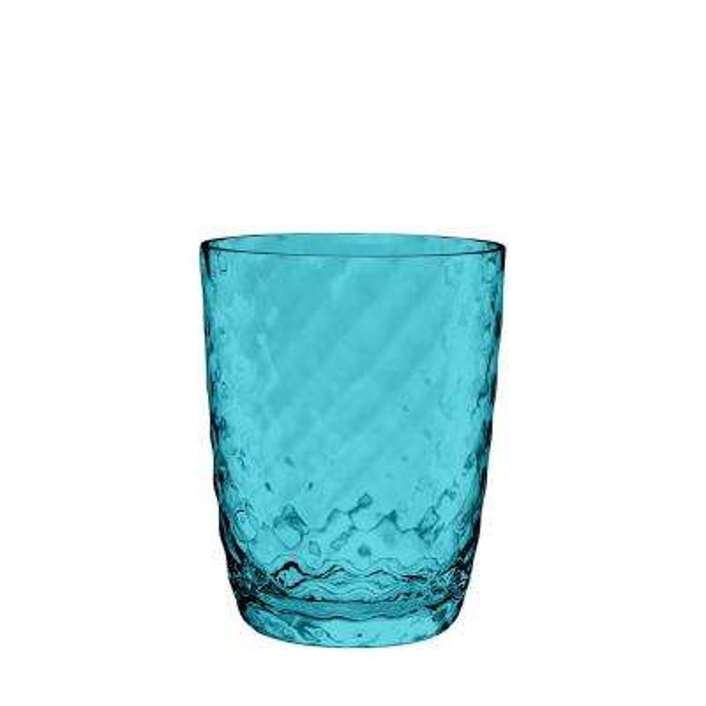 Ac Tumbler 18 oz. Azura Dof Aqua (Set of 6)