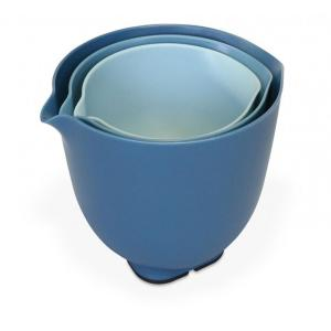 Click here to buy  Mixing Bowl Set with Lids.