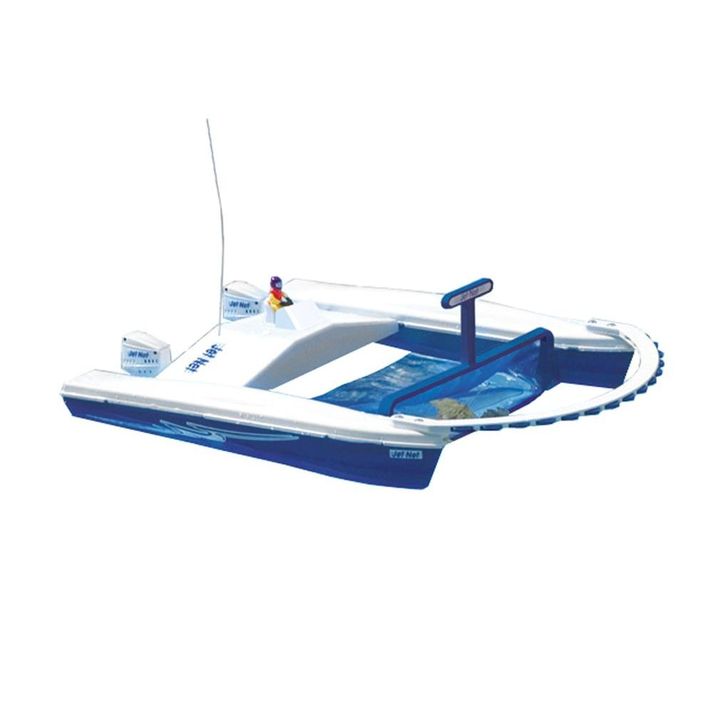 Dunn Rite Jet Net Boat Remote Control Pool Skimmer Nt212