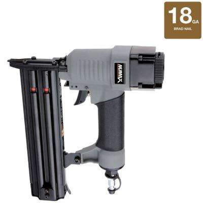 Pneumatic 18-Gauge Brad Nailer