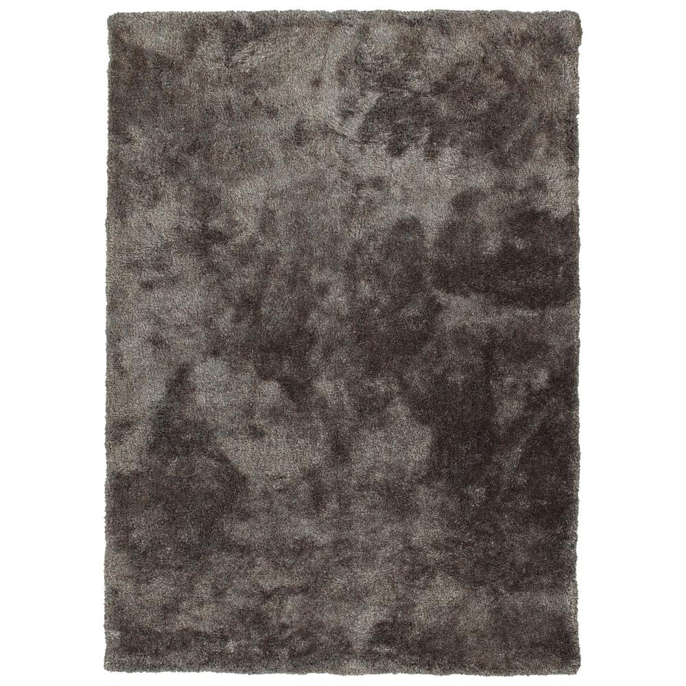 It's So Fabulous Taupe 2 ft. x 3 ft. Area Rug