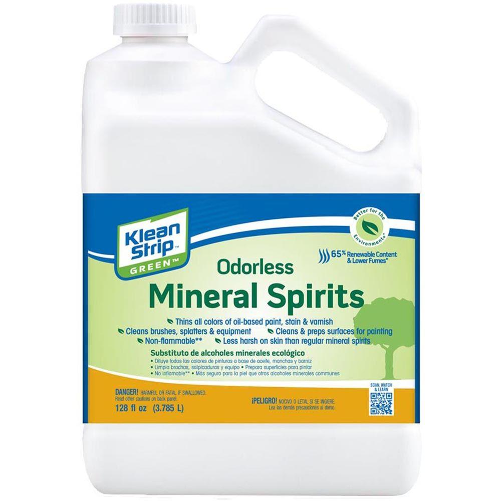 Image result for mineral spirit