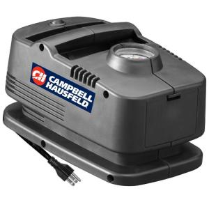 Campbell Hausfeld 120-Volt Inflator by Campbell Hausfeld