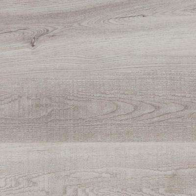 Coastal Oak 7.5 in. x 47.6 in. Luxury Vinyl Plank Flooring (24.74 sq. ft. / case)