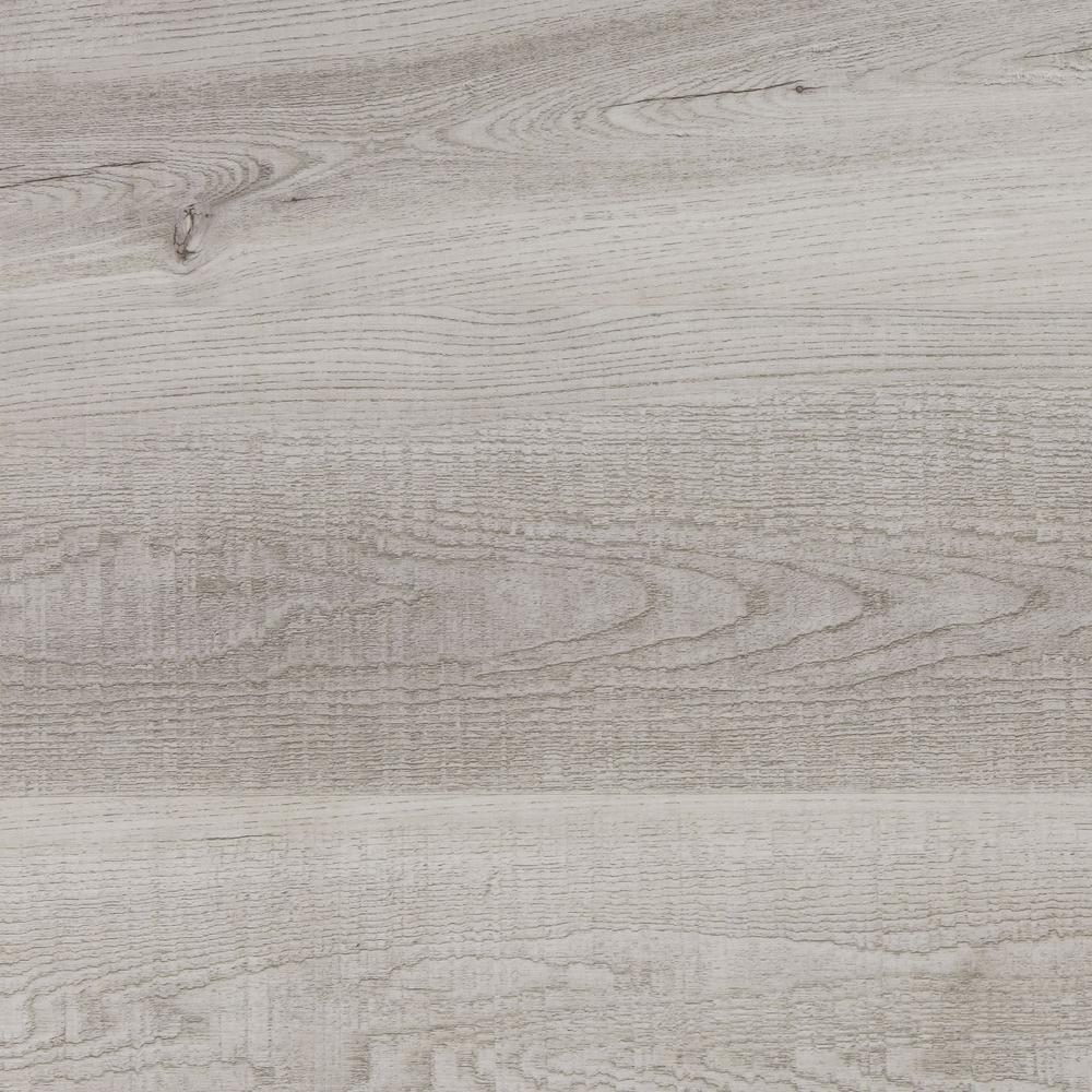 Coastal Oak 7.5 in. L x 47.6 in. W Luxury Vinyl Plank Flooring (24.74 sq. ft. / case)