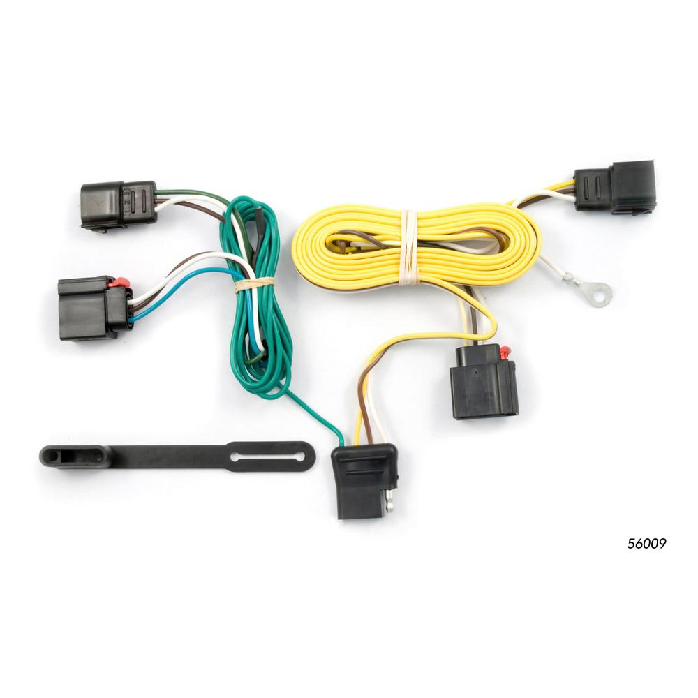 Way Wiring Harness on 1998 ford f-150 tow harness, 4-way flat connector for ford, 4-way switch, 4 wires on a trailer harness, 4-way valve, 4-way trailer connection, 4 prong 5 wire trailer harness, seven prong trailer harness, 7-wire trailer harness, power window switch harness, 8 wire trailer harness, 4-way flat trailer wire,
