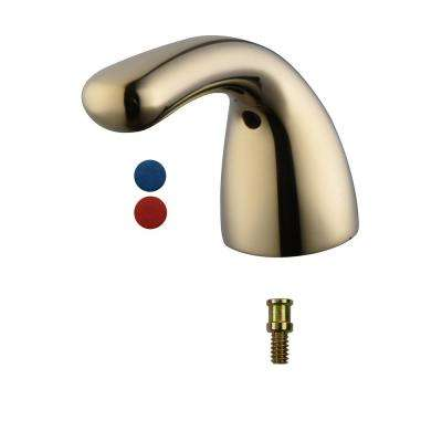 Brass Bathroom Sink Faucet Handles Faucet Parts Repair The