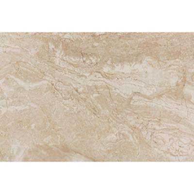4 in. Ultra Compact Surface Countertop Sample in Sareystone