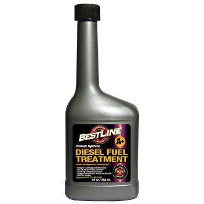 12 fl. oz. Diesel Fuel Treatment