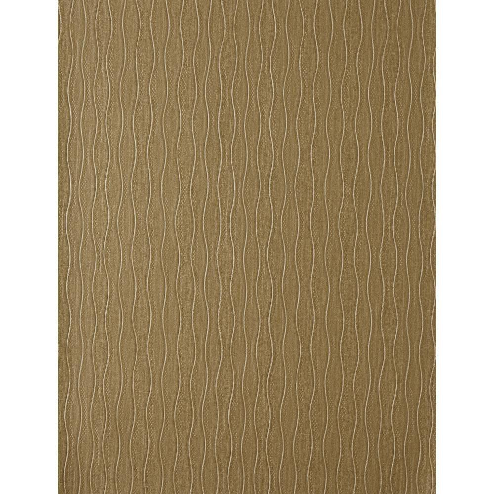 York Wallcoverings Decorative Finishes Vertical Waves Wallpaper