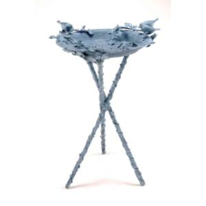 SPI Lovebirds Birdbath by SPI