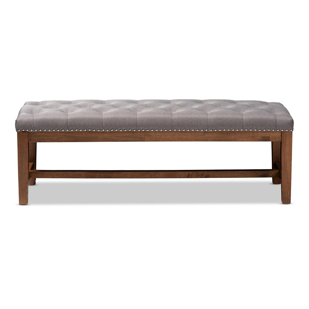 Ainsley Gray Bench