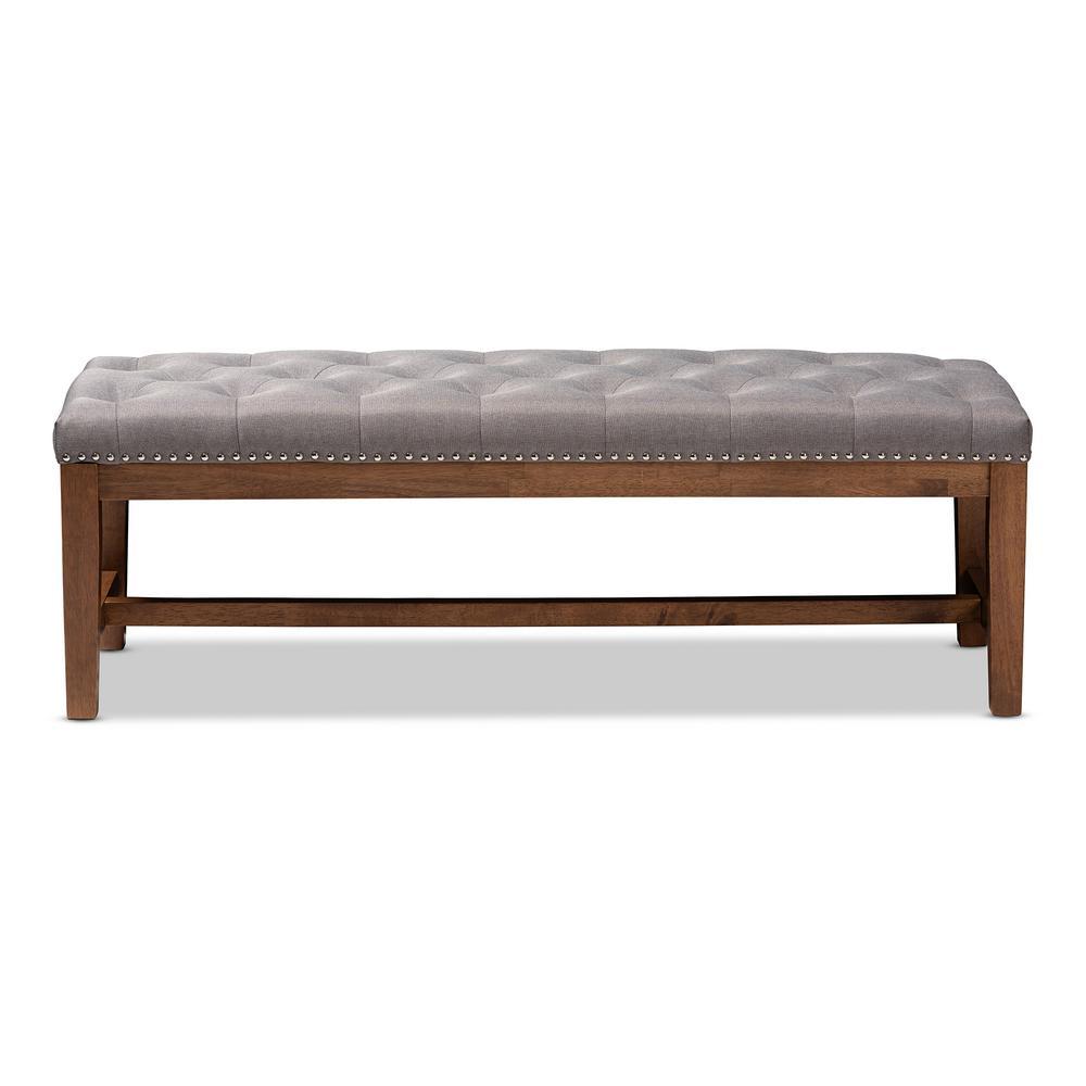 a14bca4e4270a Baxton Studio Celeste Beige Fabric Upholstered Bench-28862-7607-HD ...