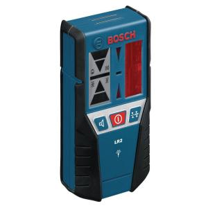 Bosch Line Laser Level Receiver with Mounting Bracket by Bosch