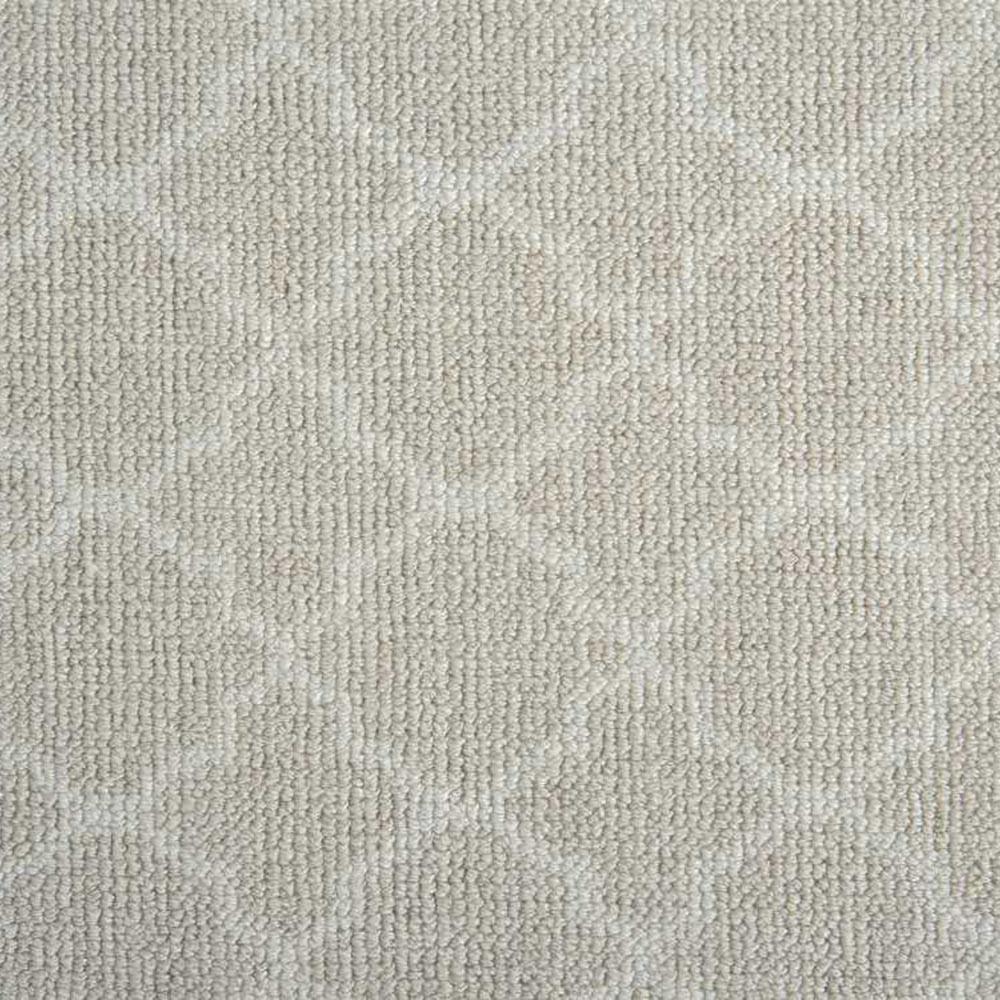 Verandah - Color Dove Pattern 13 ft. 2 in. Carpet