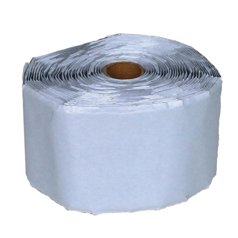 Total Pond 3 In X 25 Ft Seaming Tape St25tp The Home Depot