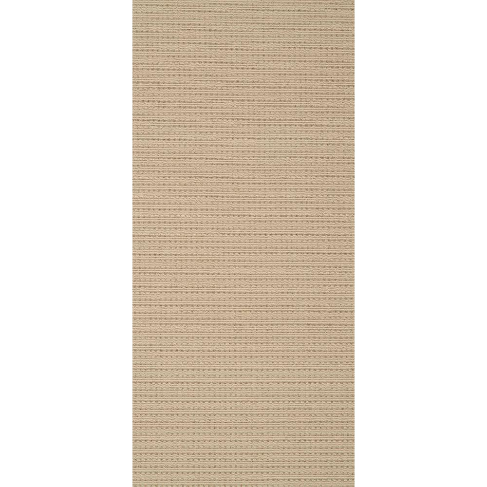 Natural harmony breckenridge almond custom area rug with for Custom area rugs home depot