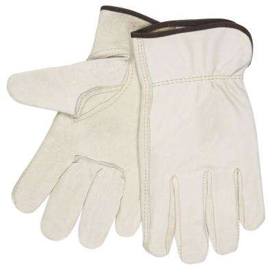 Cowhide Driver's Gloves (12 per Pair)