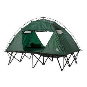Click here to buy Kamp-Rite 2-Person Off The Ground CTC Double by Kamp-Rite.