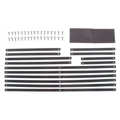 Louvered Tail Gate - Accessory Louver Kit