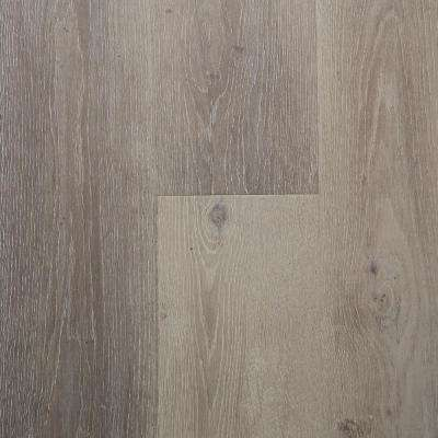 Morrison Frost EIR 12 mm Thick x 7.72 in. Width x 47.83 in. Length HDF Laminate Flooring (15.38 sq. ft. / case)