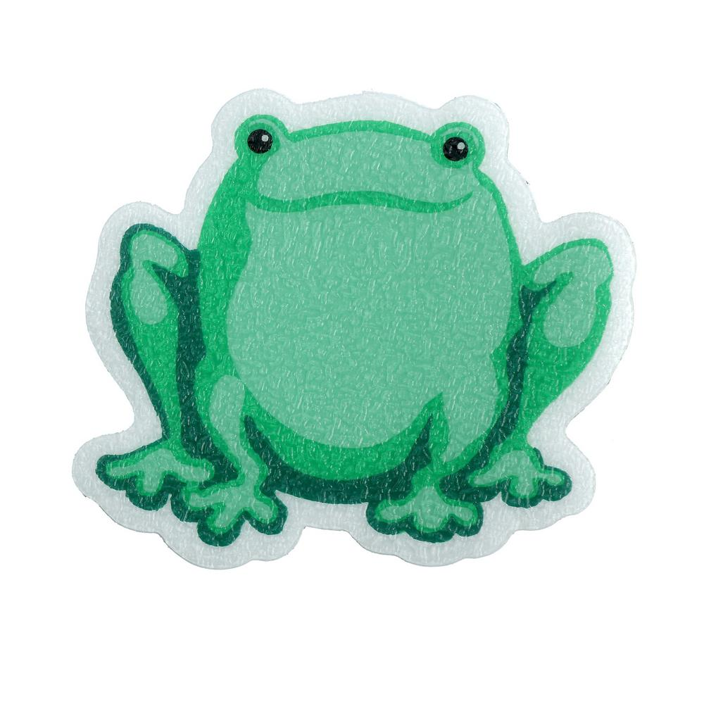SlipX Solutions Frog Tub Tattoos (5-Count)