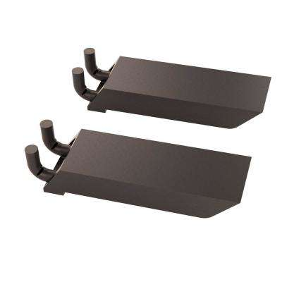 4.25 in. x 5.625 in. 7.5 in. Replacement Brick Tines for Mason Brick Cart (Pair)