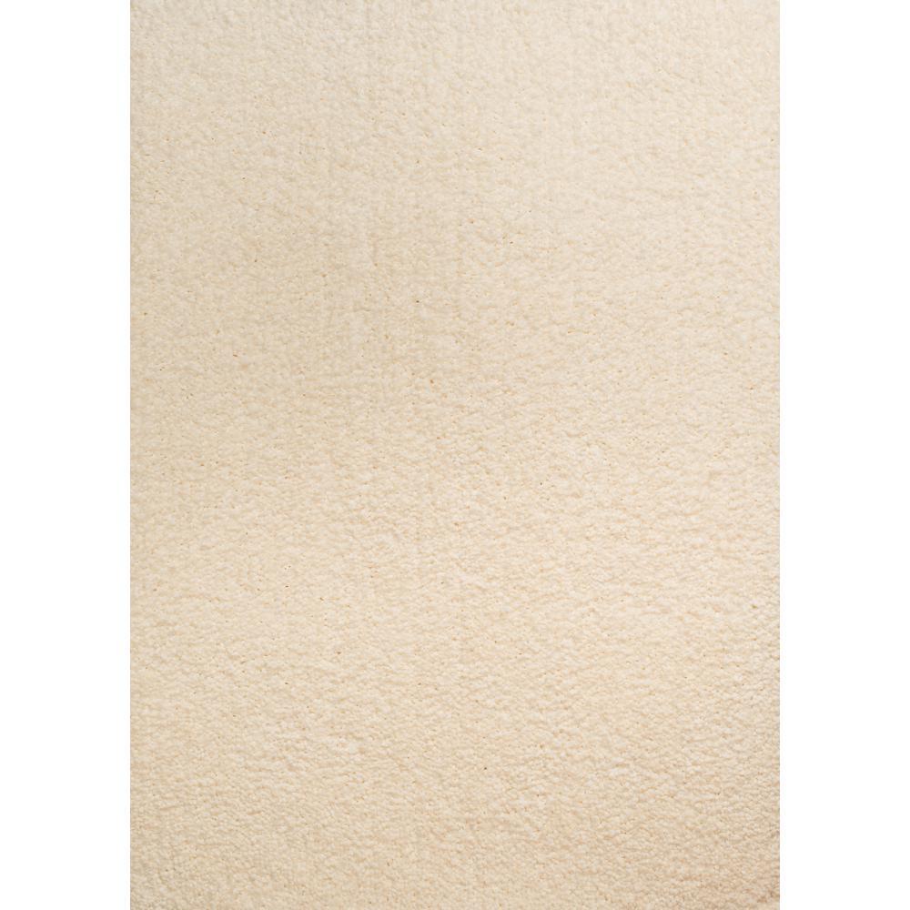 Columbia Opalire Cream 5 ft. 3 in. x 7 ft. 2 in. Area Rug