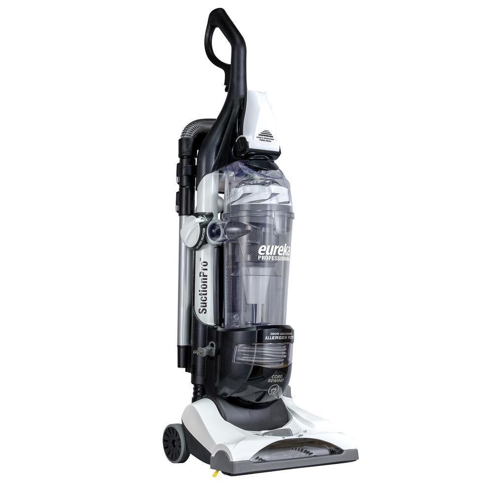 Eureka Corded Professional Bagless Upright Vacuum Cleaner