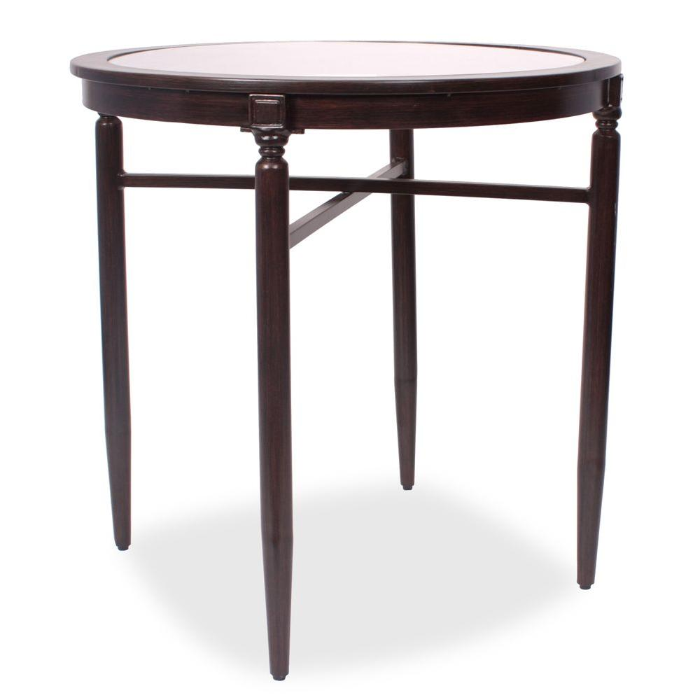 Thomasville Southpointe Patio Pub Table-DISCONTINUED
