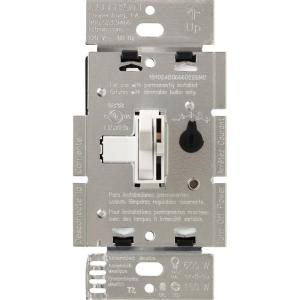 white lutron dimmers tgcl 153ph wh 64_300 lutron toggler 600 watt single pole dimmer white tg 600pr wh lutron 6b38 dimmer wiring diagram at eliteediting.co