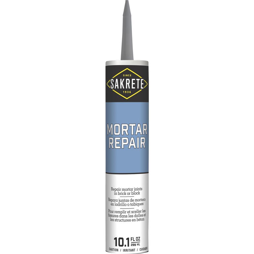 SAKRETE 10 3 fl  oz  Mortar Repair Sealant